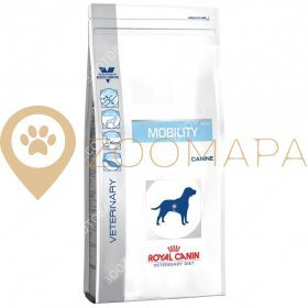 Royal Canin Mobility MS25 Dog, 2,0 кг