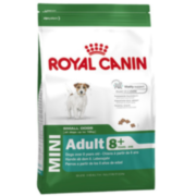 Royal Canin  Mini Adult +8 для собак мелких пород старше 8 лет