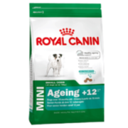 Royal Canin Mini Ageing +12 для собак мелких пород старше 12 лет