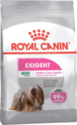 Royal Canin Mini Exigent для собак с привередливым аппетитом