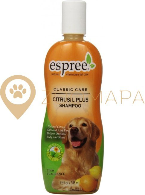 Espree (Эспри) Citrusil Plus Shampoo