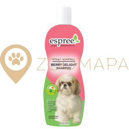 Espree (Эспри) Berry Delight Shampoo 3,79 л