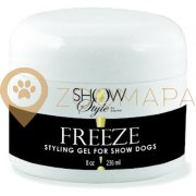 Freeze Styling Gel 0,235 л