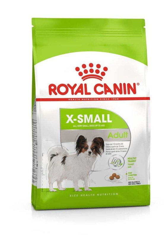 Royal Canin X-Small