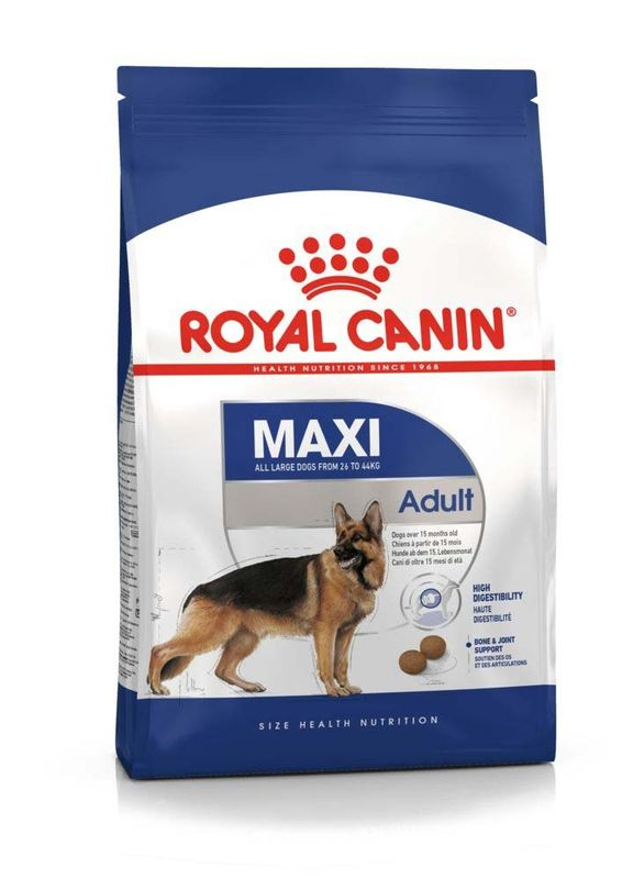 Royal Canin Maxi