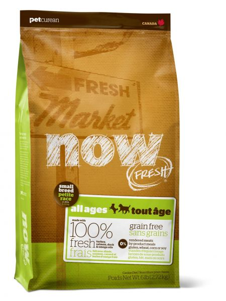 NOW! FRESH Grain Free